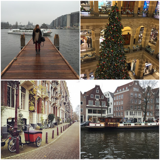 Amsterdam cosa fare dove dormire cosa mangiare e 7 for Dormire a amsterdam consigli