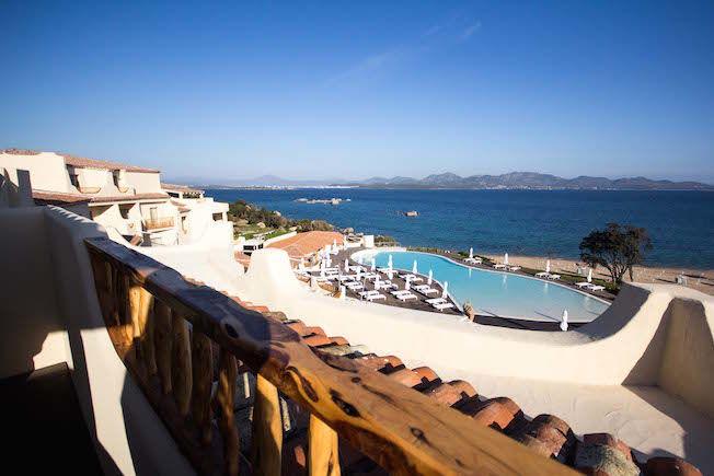 Hotel Cala Cuncheddi Sardegna-2