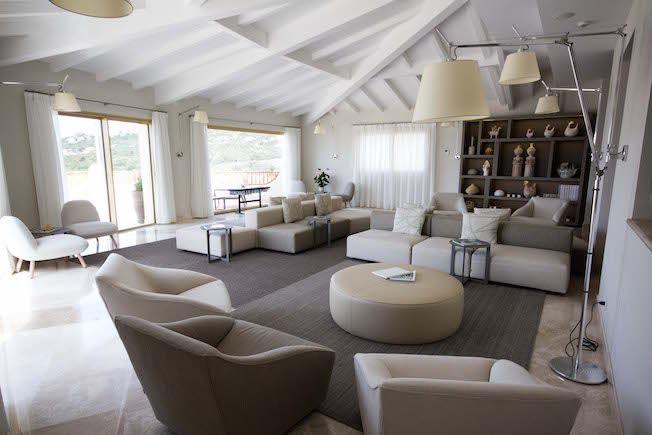 Hotel Cala Cuncheddi Sardegna-5