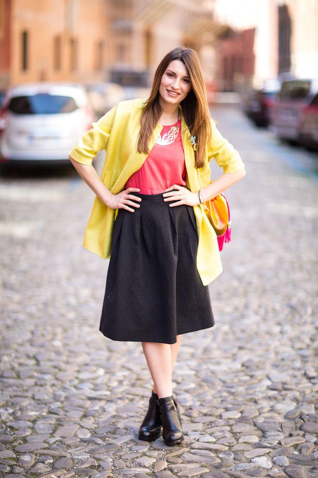 Look colorato primavera-2