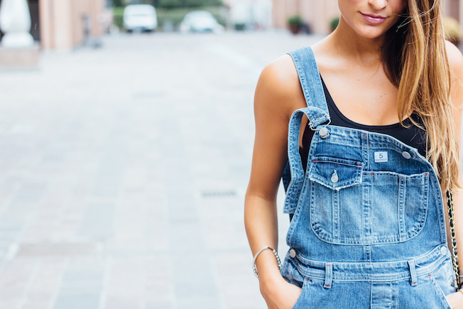 Salopette Jeans5