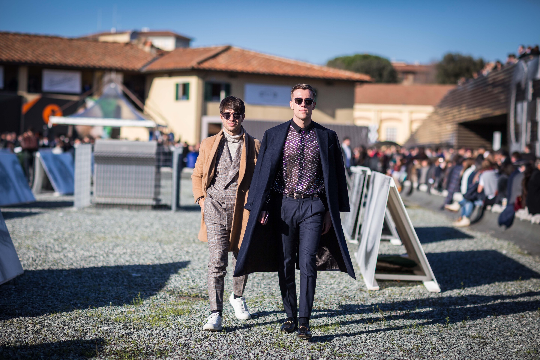 Filippo Cirulli e Filippo Fiora