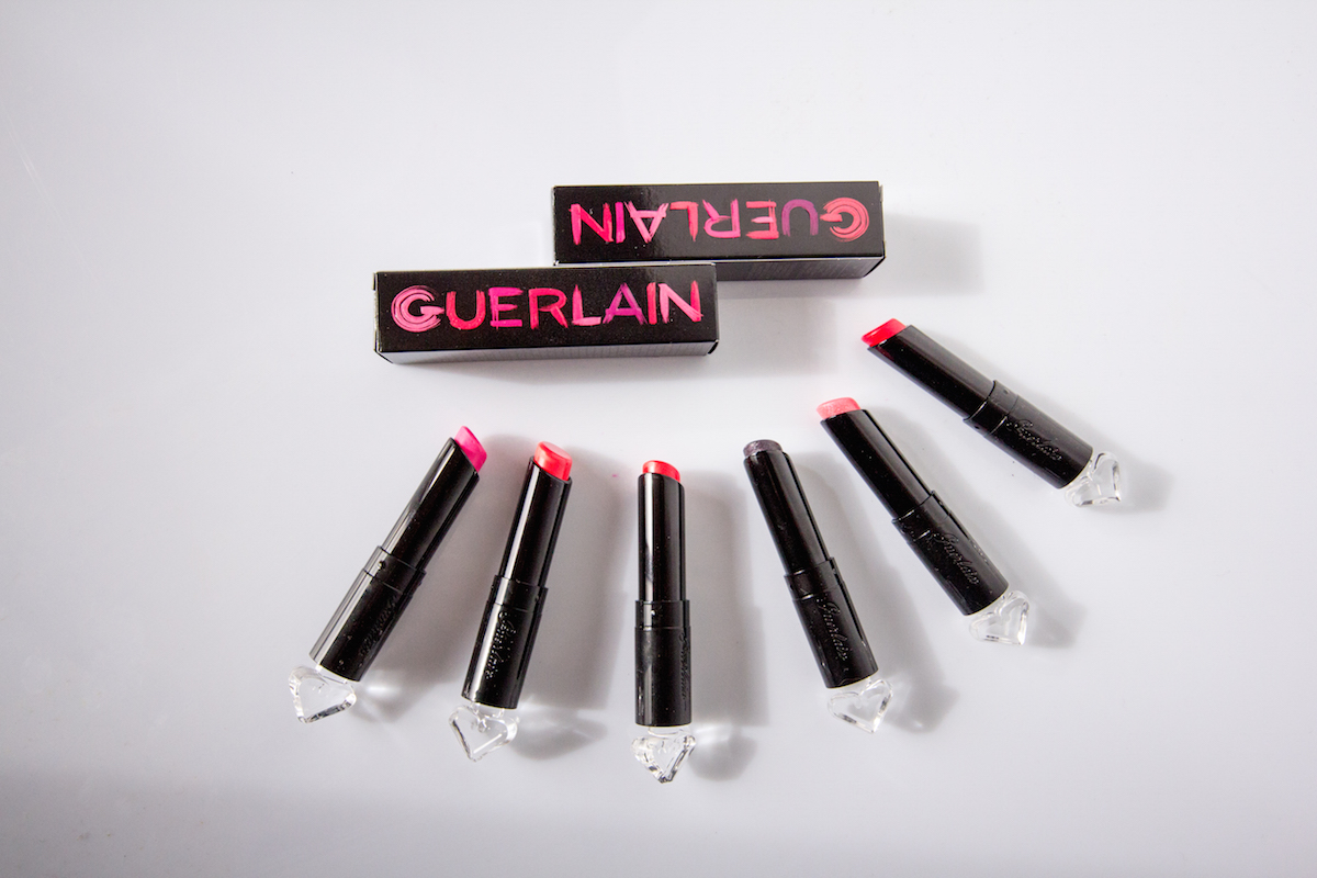 La petite Robe Noire Make-Up di Guerlain