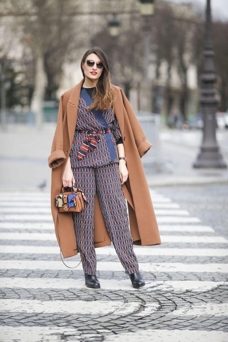 Paris Fashion Week, Fall Winter 2016