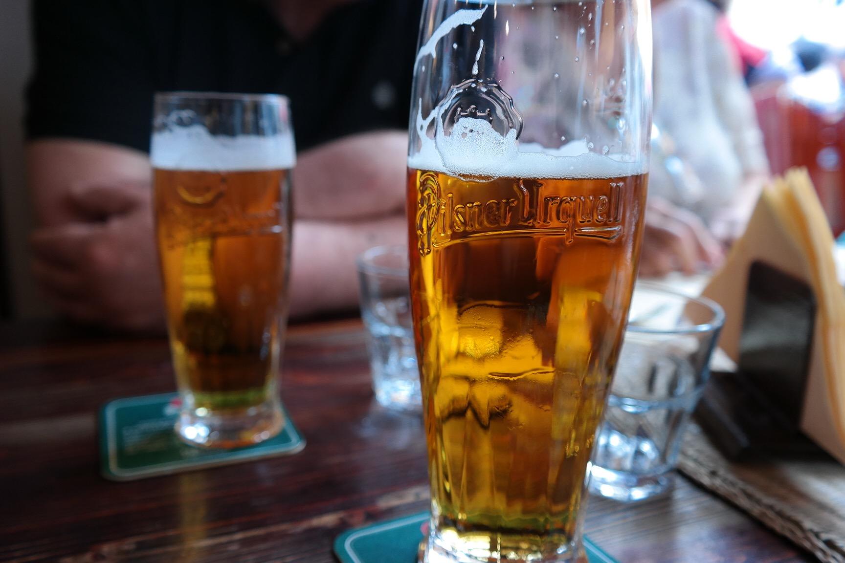 Praga cosa vedere e dove mangiare style and trouble - Bagno birra praga ...