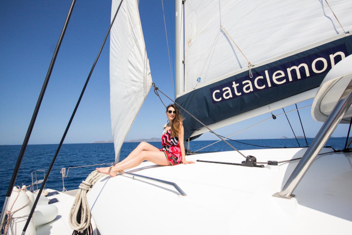 Catamarano Cataclemon-27