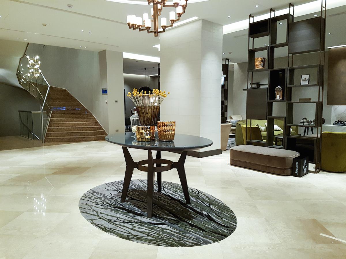 Hilton Hotel-10