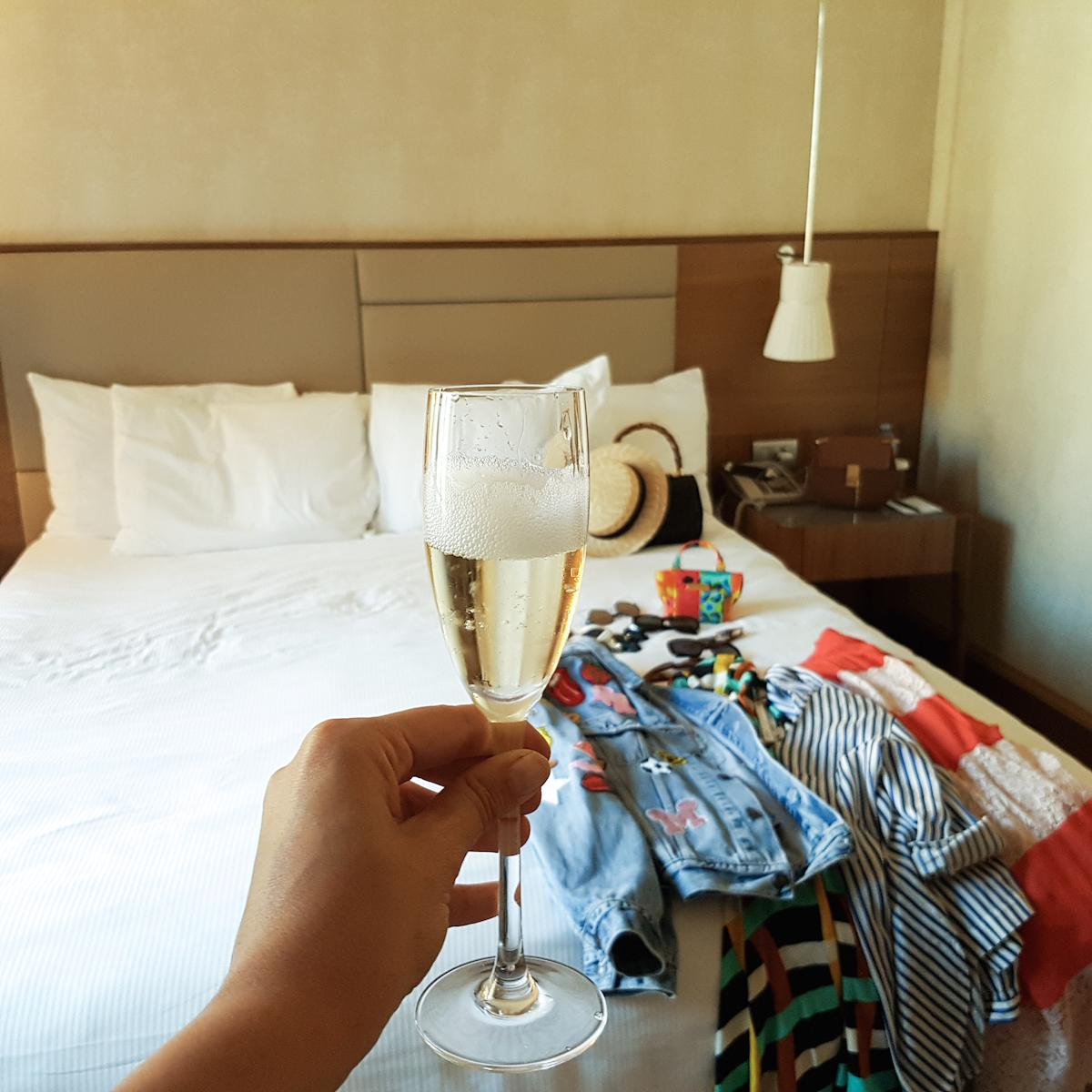 Hilton Hotel-17