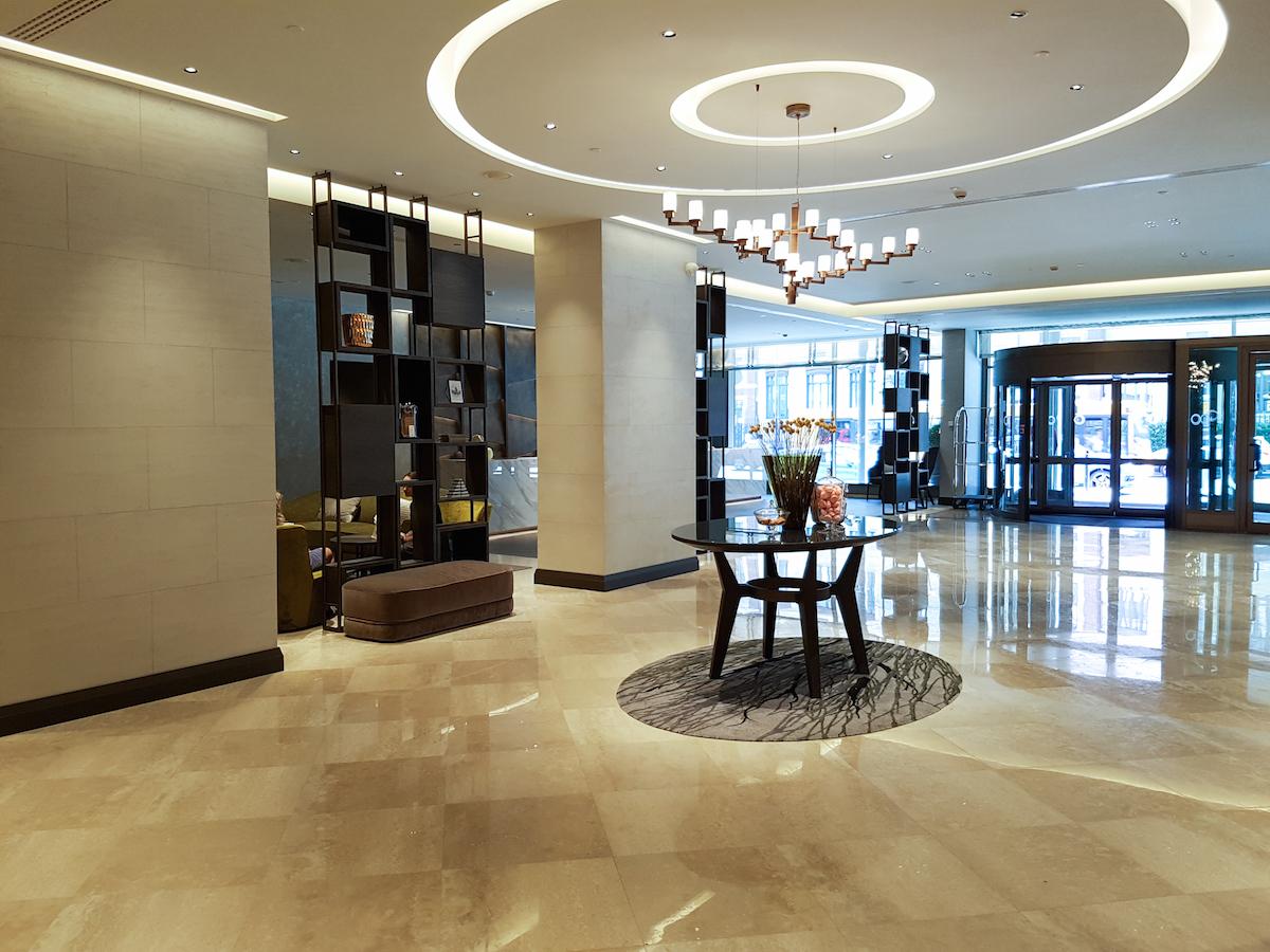 Hilton Hotel-24