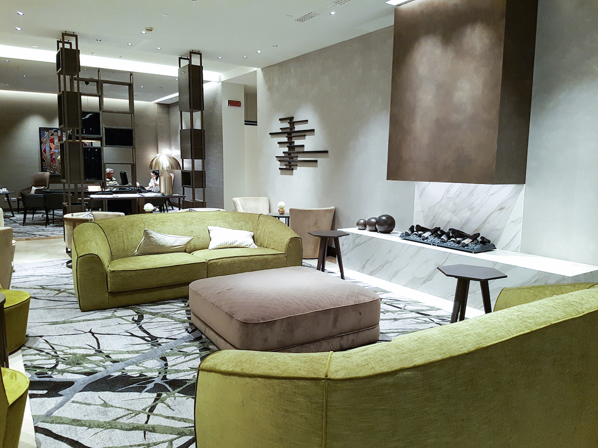 Hilton Hotel-4