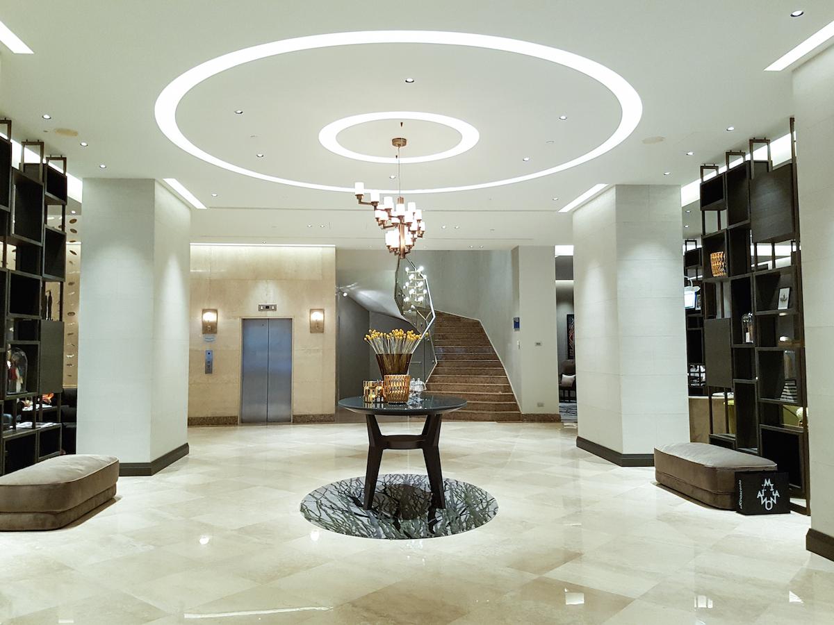 Hilton Hotel-9