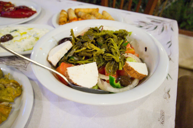 cibo greco-2