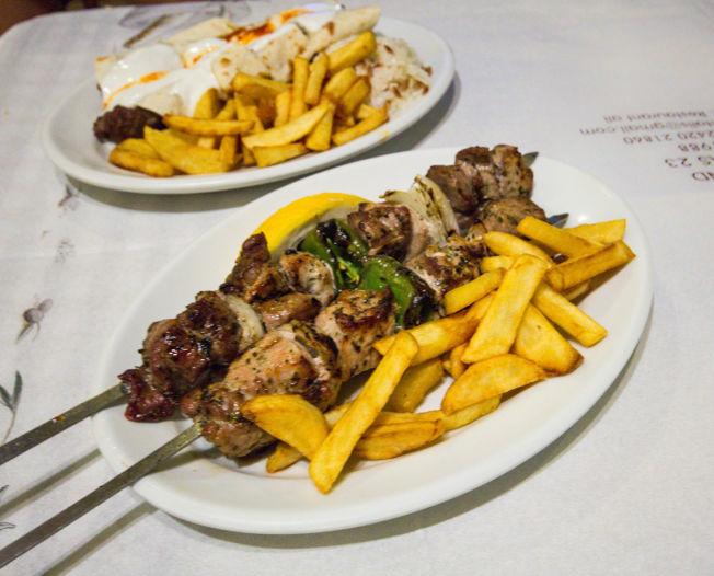 cibo greco-8