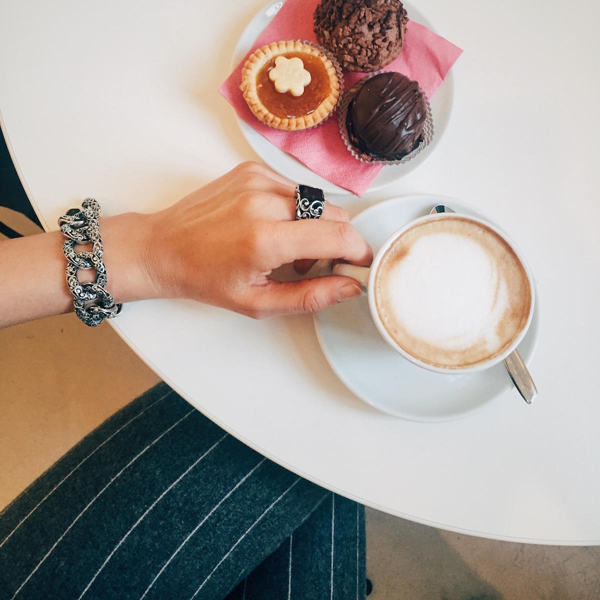 T-Cafè parma