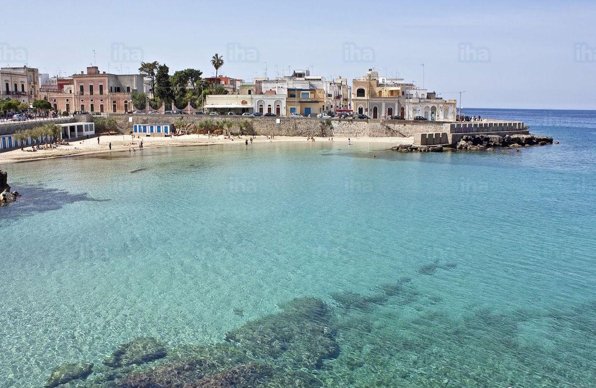 Spiagge del salento la guida completa style and trouble - Santa maria al bagno spiagge ...