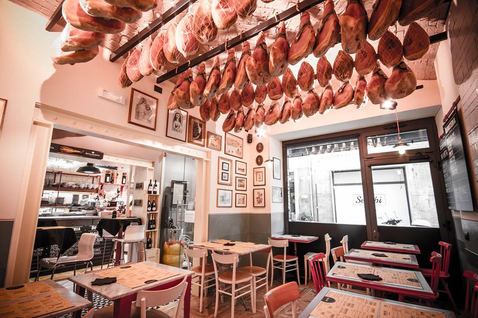 Degusteria Take Away Parma