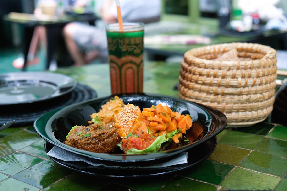 Oggetti Tipici Del Marocco.Cosa Mangiare In Marocco Quello Che Abbiamo Provato A Marrakech