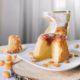 "Torta ""Le Soffici"" Cameo con kumquat caramellati"