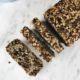 Pane ai semi senza farina e lievito